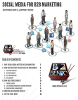 Study Report on Social Media for B2B Marketing
