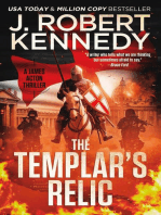 The Templar's Relic
