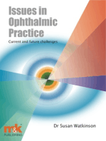 Issues in Ophthalmic Practice
