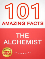 The Alchemist - 101 Amazing Facts You Didn't Know