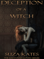 Deception of a Witch