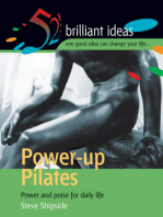 Power-up Pilates: Power and poise for daily life