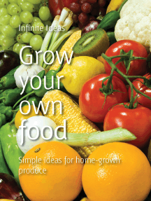 Grow your own food: Simple ideas for home-grown produce