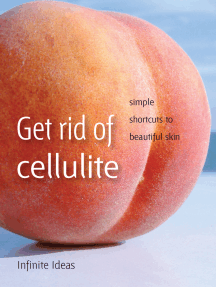 Get rid of cellulite: Simple shortcuts to beautiful skin