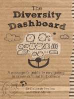 The diversity dashboard: A manager's guide to navigating in cross-cultural turbulence
