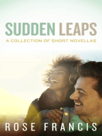 Sudden Leaps