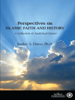 Perspectives on Islamic Faith and History- A Collection of Analytical Essays