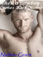 When a Cowboy Comes Back Home