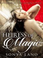 Heiress of Magic