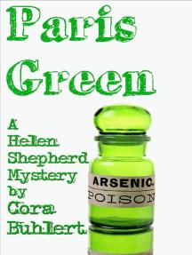 Paris Green: Helen Shepherd Mysteries, #6