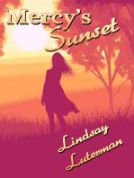 Mercy's Sunset