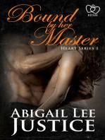 Bound By Her Master