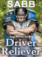 Driver Reliever (Gay Erotic Romance)
