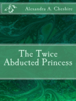 The Twice Aducted Princess