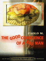 The Good Conscience Of A Bad Man
