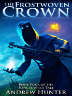 The Frostwoven Crown