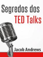 Segredos Dos Ted Talks