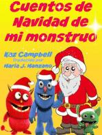 Cuentos de Navidad de mi monstruo