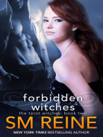 Forbidden Witches