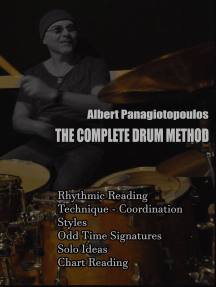 The Complete Drum Method