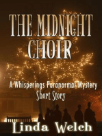 The Midnight Choir, a Whisperings Paranormal Mystery short story