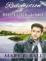 Redemption in Big Fork Lake