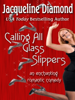 Calling All Glass Slippers: An Enchanting Romantic Comedy