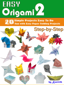 Origami Ikebana: Create Lifelike Paper Flower Arrangements: Amazon ... | 287x216