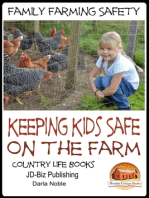 Family Farming Safety
