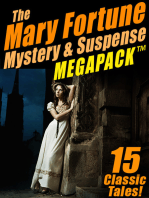 The Mary Fortune Mystery & Suspense MEGAPACK ®