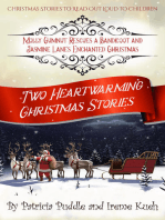 Two Heartwarming Christmas Stories