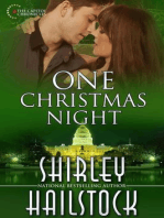 One Christmas Night (Capitol Chronicles, #6)