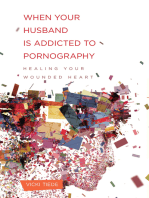When Your Husband Is Addicted to Pornography