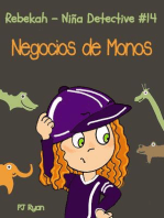 Rebekah - Niña Detective #14