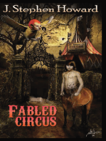 Fabled Circus