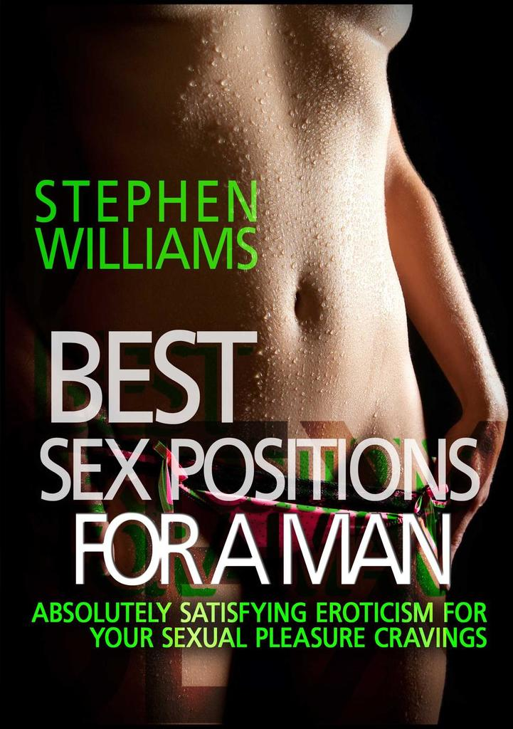 Sexual positions satisfying The Best
