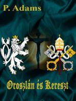 Oroszlán és Kereszt