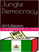 Jungle Democracy