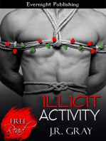 Illicit Activity