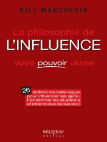 Philosophie de l'influence La