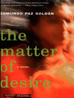 The Matter of Desire