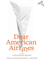 Dear American Airlines: A Novel