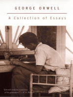 A Collection of Essays