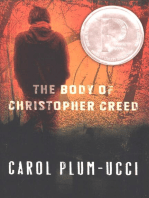 The Body of Christopher Creed