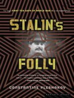 Stalin's Folly