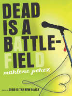 Dead Is a Battlefield
