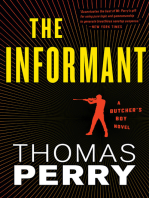 The Informant: An Otto Penzler Book