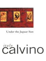 Under the Jaguar Sun