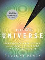 The 4 Percent Universe