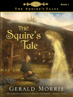 The Squire's Tale